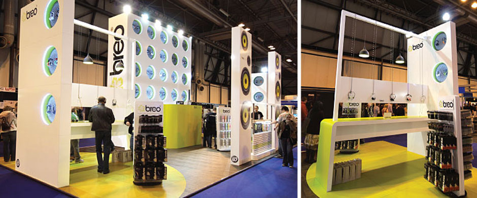 Exhibition Stand Builders Leicester : Stand innovations international exhibition contractors based in